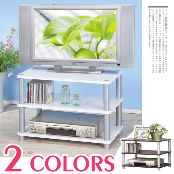 (免運)簡約電視櫃(二色) 置物櫃 展示櫃 書櫃 CD櫃【Yostyle家居】