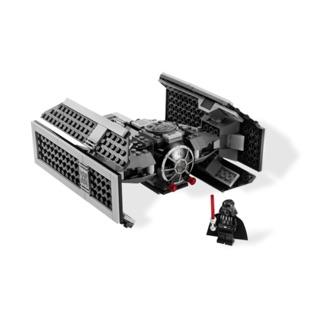 LEGO 樂高 8017 Darth Vader's TIE Fighter