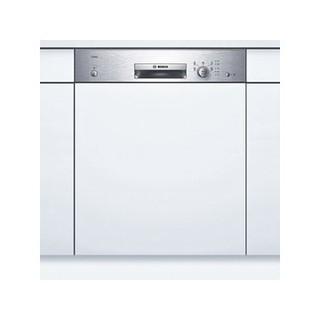 德國BOSCH 半嵌式洗碗機 SMI53E15TC