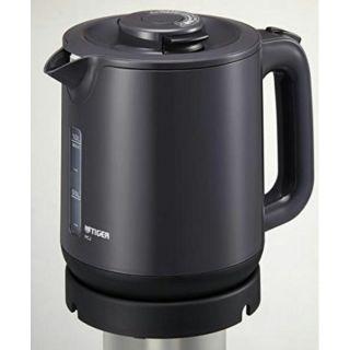 現貨 虎牌TIGER 低蒸氣 1.0L快煮壺,超快煮沸,電熱水壺 PCJ-A101-H