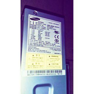 準系統 小機殼 Samsung 180W 電源供應器