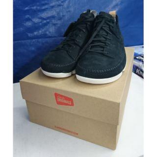 [HW1105115]CLARKS ORIGINALS 男運動鞋