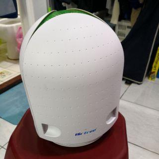 歐洲原裝進口 Airfree E60 空氣消毒抑菌機(適用6~8坪)免耗材j7