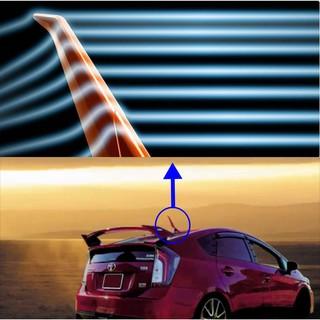 Fiesta Golf Escape polo outlander Mitsubishi三菱奧蘭多鯊魚鰭天線短天線可參考