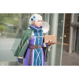 【二手現貨-1200$】cosplay/RE:CREATORS/創物主/梅特歐拉/米特奧拉/吃貨