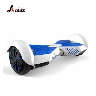 二手 JSmax Happy-Foot S2智能平衡電動滑板雙輪車-珍珠白