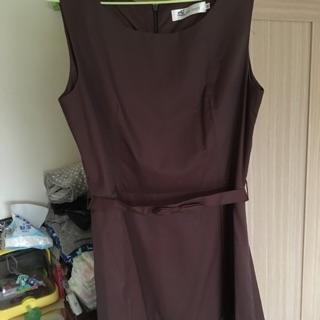 全新銀穗洋裝