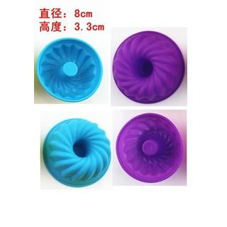 手工皂矽膠模 甜甜圈模 防蚊磚 擴香石 現貨出清