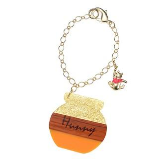 預購~日本迪士尼 小熊維尼 維尼小熊 包包吊飾 手提包吊飾 造型吊飾