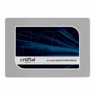 Crucial MX200 250GB 2.5英吋 SATA 3.0 高速固態硬盤