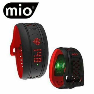 MioFuse Activity Monitor