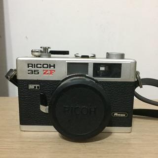 Ricoh 35 ZF 底片相機(零件機)