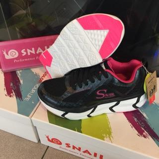 Snail 記憶鞋墊 慢跑鞋 出清特價$599
