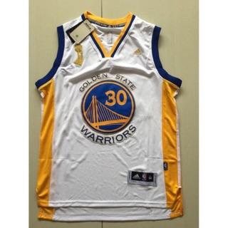 轉賣 Adidas 球衣 Curry 球衣 柯瑞 金州勇士 勇士隊 主場 白 球褲 30號 杜蘭特 史蒂芬