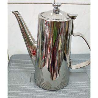不鏽鋼 冷水壺 咖啡壺