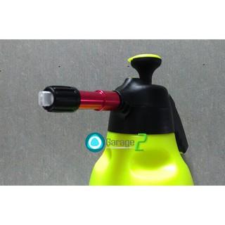Marolex Master ERGO 2000 手持泡沫噴瓶+ZIP3噴頭+量杯