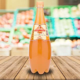 達利荔枝果露 - 調味果茶的專用果露糖漿 (暫無庫存  12/5將有庫存可安排出貨)