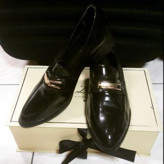二手樂福鞋