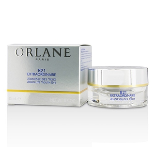Orlane 幽蘭 B21 Extraordinaire Absolute Youth Eye 15ml/0.5oz