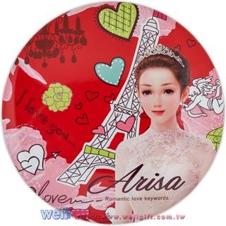 亞里莎喜餅- 6號時尚禮盒 新款