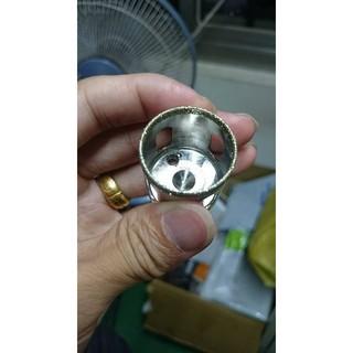 高 精密玻璃開孔器金剛石鑽石翡翠玉石開孔器陶瓷花崗岩大理石磁磚壓克力樹脂鑽頭