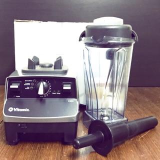 美國購入二手vitamix食物調理機