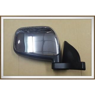 【帝益汽材】中華 三菱 FREECA 福利卡 1997~2000年 照後鏡 後視鏡 (手動/電鍍)《另有賣大燈、方向燈》