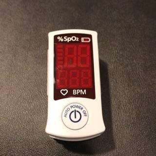 Rossmax sb100 血氧機