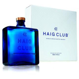 HAIG CLUB 翰格藍爵 威士忌