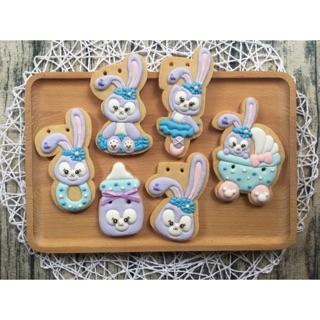 Dessert Days 史黛拉兔兔收涎餅乾