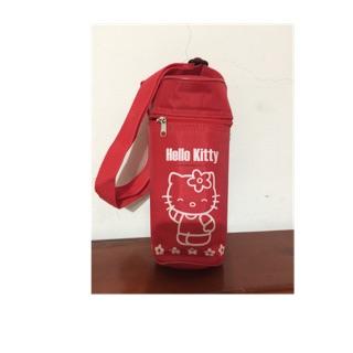 Hello kitty水壺保溫袋