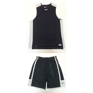 Nike 雙面球衣球褲