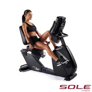 SOLE R92 斜躺健身車