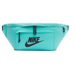 現貨 iShoes正品 Nike NK TECH HIP PACK 湖水綠 腰包 側背包 郵差包 BA5751307