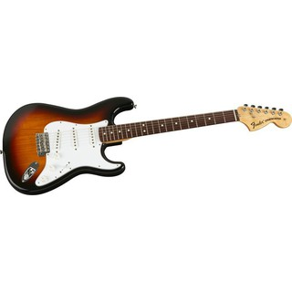 ♪ Your Music 愉耳樂器♪Fender Classic Series 70s Stratocaster 電吉他