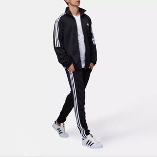 Adidas 三線褲