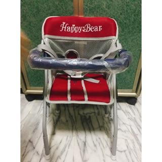 兒童寶寶 折疊式機車椅