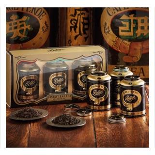 【Betty's 】英國經典茶罐三組裝
