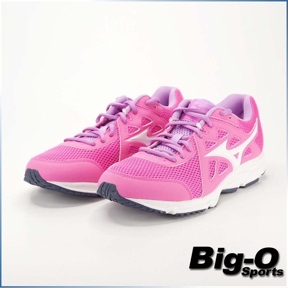 MIZUNO 美津濃 MIZUNO SPARK 2 女慢跑鞋 K1GA170408