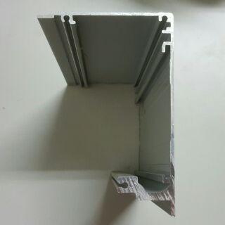 自動門專用鋁製軌道