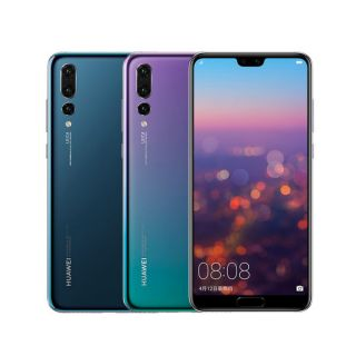 HUAWEI華為6.1吋 P20 PRO 6G/128G 八核雙卡智慧手機19490元