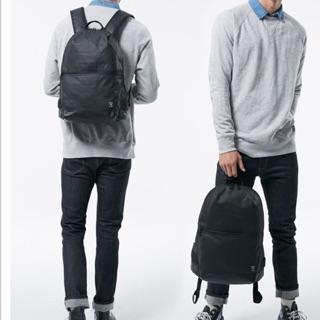Porter品牌後背包✨全新黑色