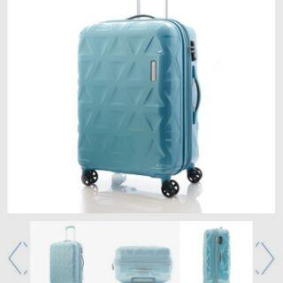 Tri-go行李箱