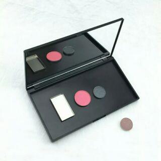 眼影磁性空盤 diy彩妝空盤 自製彩妝空盤