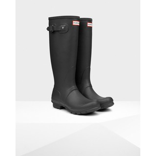 英國Hunter 女長筒雨靴Hunter Ladies Original Tall Rain Boots