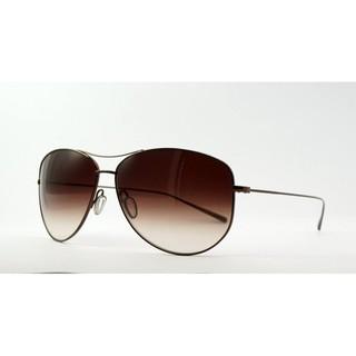 [原作眼鏡] Oliver Peoples Strummer-F 5159雷朋型 太陽眼鏡 墨鏡 好萊塢巨星的第一愛牌