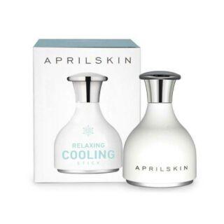 April skin冰鎮按摩棒 Relaxing cooling stick