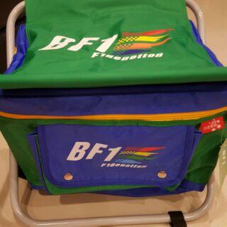 班尼頓.BF1折疊椅+保溫保冰袋