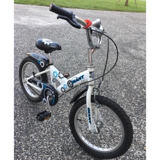 捷安特 童車 16吋 腳踏車 捷安特青少年單車
