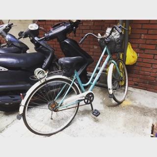 腳踏車自行車